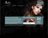 AFI Hair & Beauty Screenshot