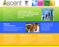 Ascent Development Screenshot