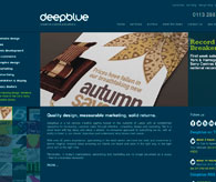 Deepblue Digital Screenshot