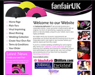 FanfairUk(AdFanUK) Screenshot