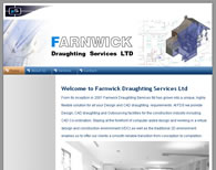 Farnwick Draughting Ltd Screenshot