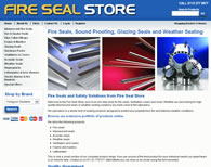 Fire Seal Store Screenshot