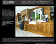 Kerwood Kitchens Screenshot